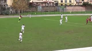 Eccellenza Girone A Camaiore-Tau Altopascio 0-0