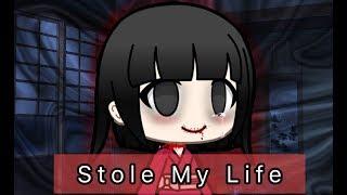 Stole my life || Inspired by the Japan dolls (Kokeshi) || Gacha Life Mini Movie