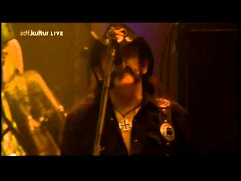 Motörhead - Bomber  (Wacken Open Air 2011)