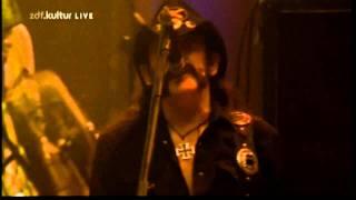 Motörhead - Bomber  (Wacken Open Air 2011)