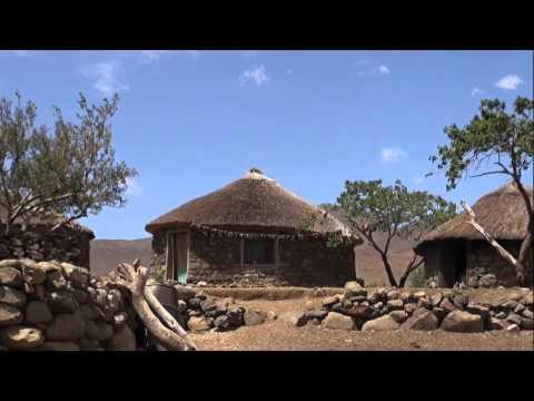 Afrique du Sud 6 Lesotho 2