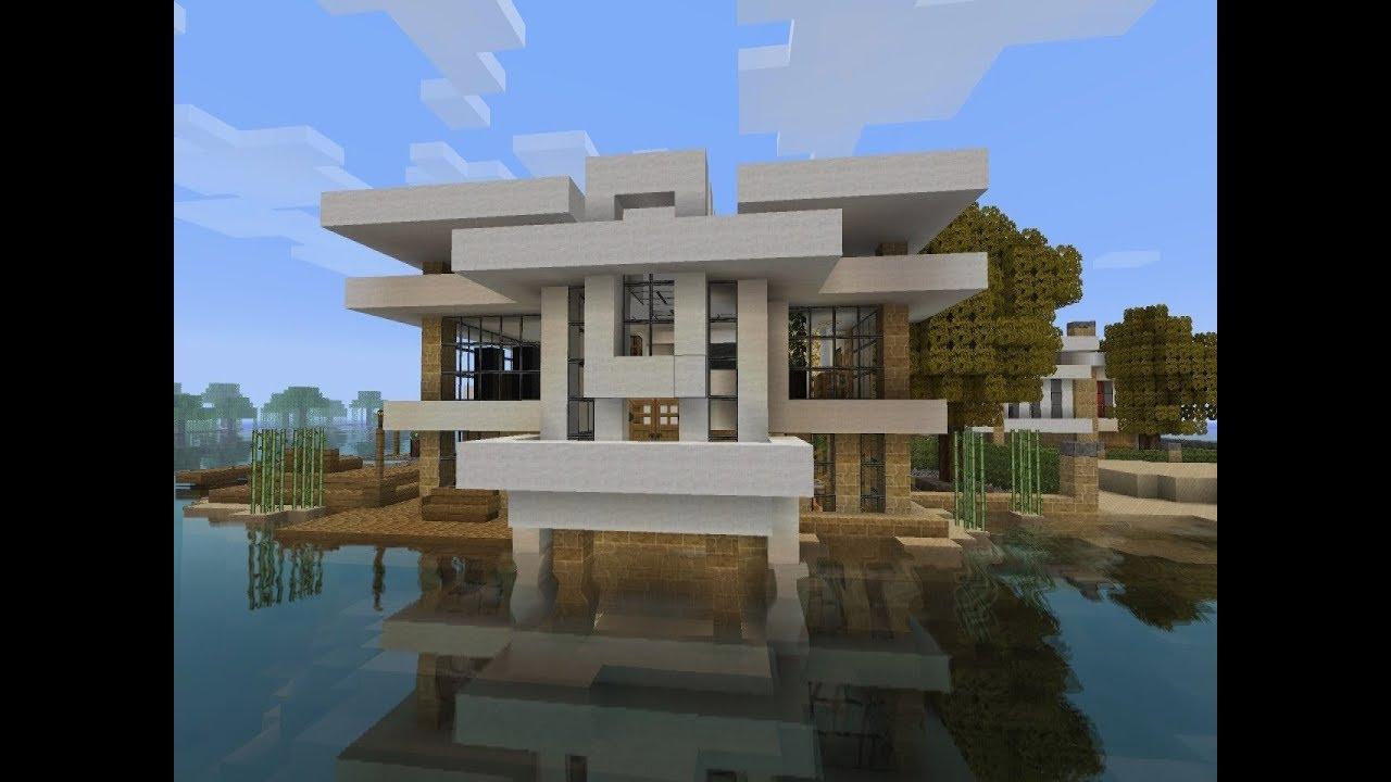 minecraft house tutorial - HD1280×960