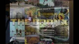 Darryl Evan Jones - Bronx Groove