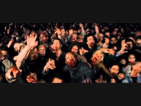 Shaun of the Dead - Fight Scene (Queen - Don't Stop Me Now)