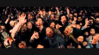 Shaun of the Dead - Fight Scene (Queen - Don
