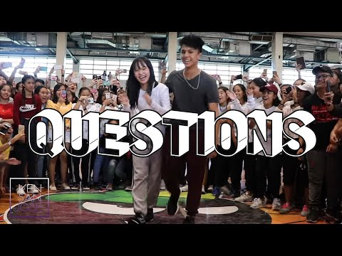 Questions - Chris Brown | Manila Workshop with Ken San Jose & AC Bonifacio