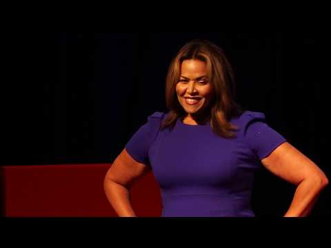Carolina With Greg T In The Morning Show - Judy Torres Ted Talk: You Are Not On Clearance