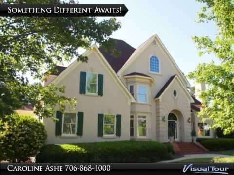 750 Michaels Creek Evans Ga Jones Creek Home For Sale Youtube