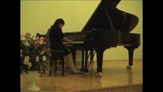 Скачать Pilikyan Iren 9yo Prokofiev Mercutio Op 75 8 Romeo And Juliet