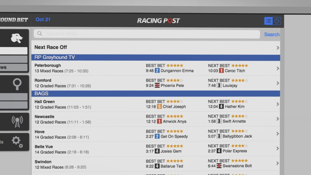 Racing post betting site greyhounds cards of humanity derankers csgo betting