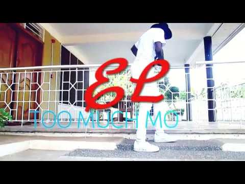 EL Too Much Money Official Dance By TeamLewi 2017