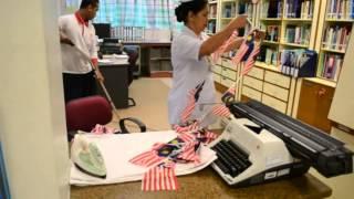 Hospital Tawau Kemerdekaan 28082013