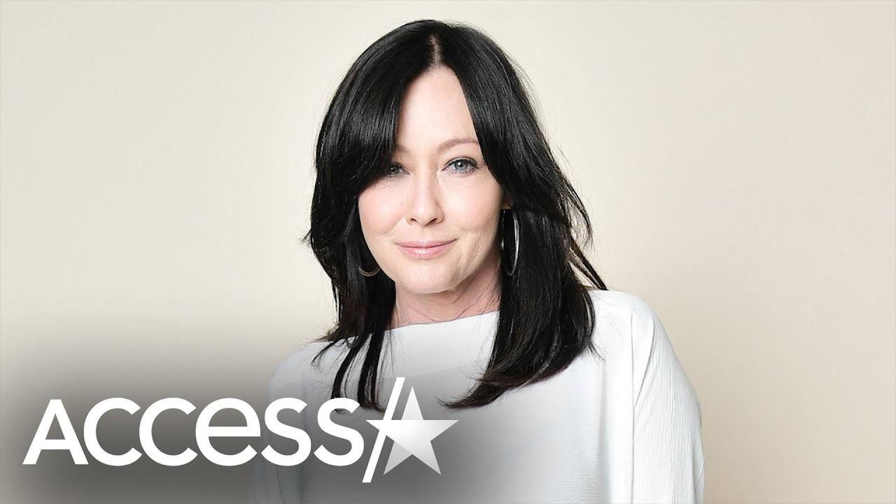 Shannen Doherty Just Posted 'Truthful' These Photos of Her Cancer ...