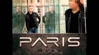 Paris - Dancing On The Edge [Melodic Rock/AOR - France