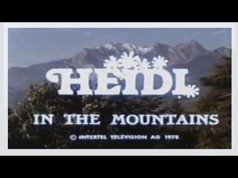 Heidi   (1978) Opening theme