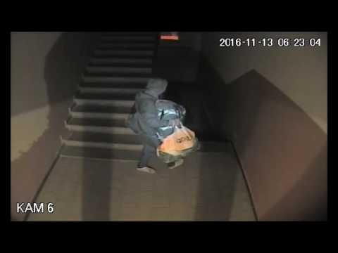 Контроль-СБ :: Системы видеонаблюдения в Оренбурге