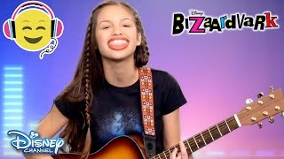 bizaardvark   love for the haters   official disney channel uk