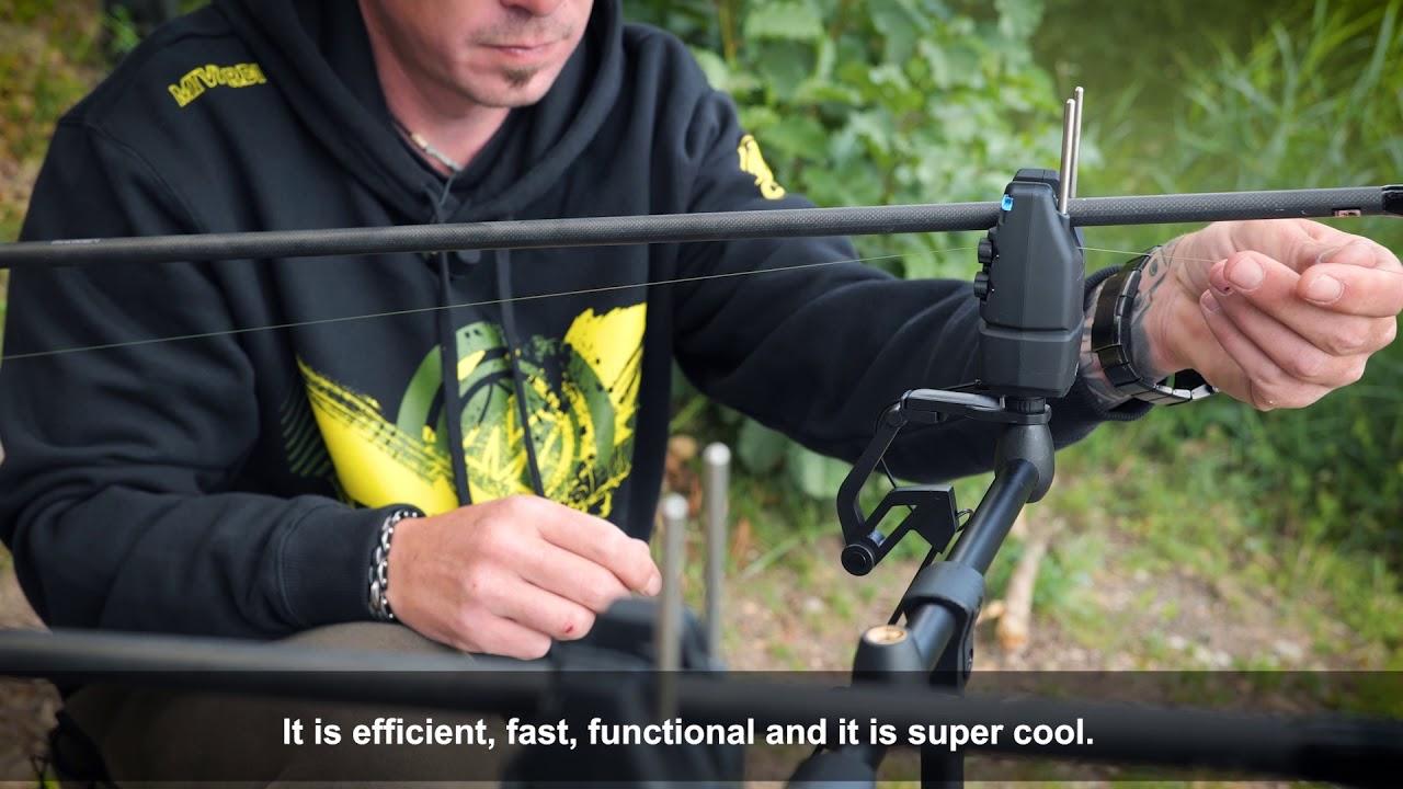 Mivardi Swing Arm MCX-66 Black