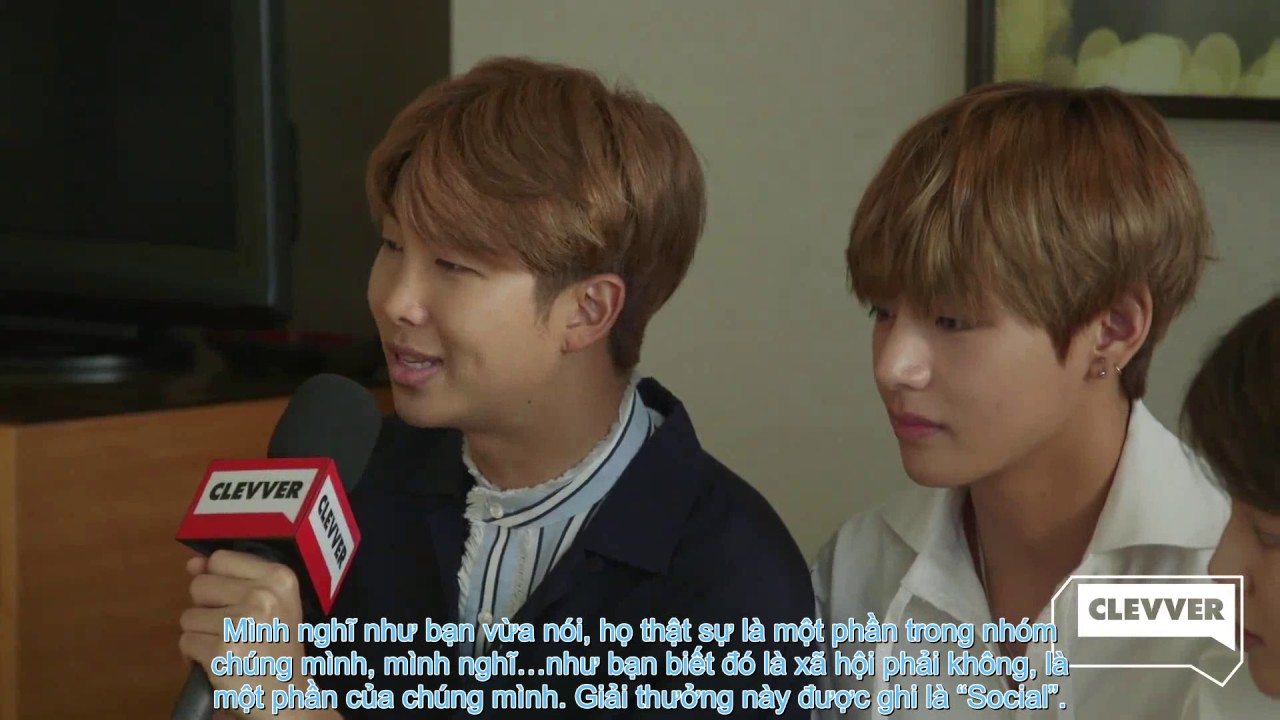 [Vietsub] [Clevver News]BTS Sings Despacito & Gives Sweet ...