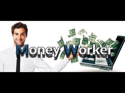 «Money Worker». Дает ли доход «автоматический скликиватель объявлений»?
