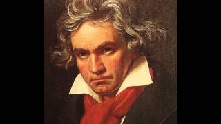 BEETHOVEN: Symphony No. 1 in C major, Op. 21 Menuetto: Allegro molto e vivace