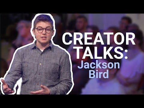 How Much of the Real You is On Camera? - Jackson Bird