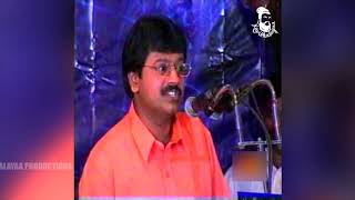 Actor Vivek's speech at Saamy success meet