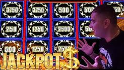 ✦2 HANDPAY JACKPOTS✦  On Lightning Link High Limit Slot Machine & High Limit 3 Reel Slot Machine