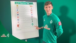 Instagram Gewinnspiel - WIESENHOF: Werder-Expertentipp 20. Spieltag 19/20