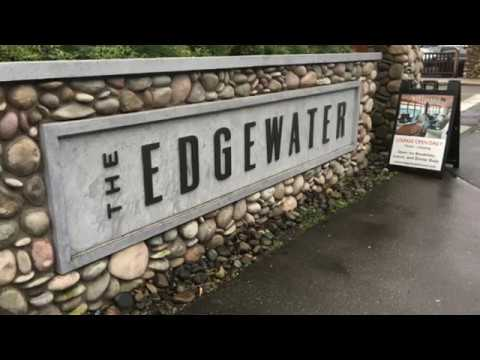 Review of The Edgewater Hotel, Seattle