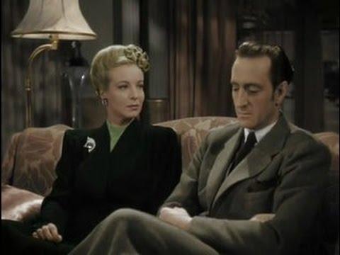 Sherlock Holmes és a zöld ruhás nő (1945) - teljes film magyarul