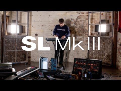 Novation // SL MkIII - Performance