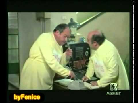 Bombolo E Tomas Milian Pocoto Pocoto Funnycattv