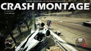 GRID 2 ULTIMATE CRASH MONTAGE(Thanks for checking out the video, don't forget to like and leave a comment. Subscribe for more videos like it coming out in the future. Check out the follow on to ..., 2013-06-07T01:08:35.000Z)
