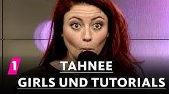 Tahnee: Girls und Tutorials | 1LIVE Generation Gag