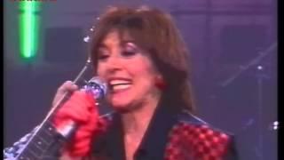 concha velasco la chica ye ye programa tariro tariro vhsrip tv 1988