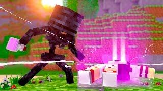 Minecraft: SURVIVAL - POÇÃO DE FORÇA Ep.8 ‹ AMENIC ›