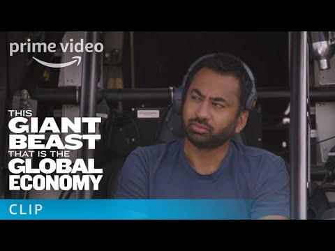 This Giant Beast That is the Global Economy - Clip: Artificial Intelligence | Prime Video