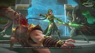 MK11 Jade ENDING (Mortal Kombat 11 Jade Klassic Tower ENDING)