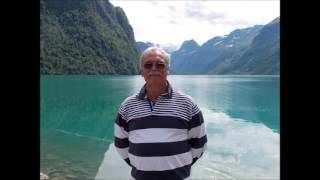 Norwegian Fjords Holiday July 2017