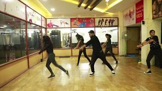 Anne-Marie - 2002 [Official Video] | Shubhankar dance choreography