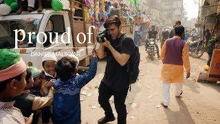 X-H1: Daniel Malikyar x Travel India -Proud of- / FUJIFILM thumbnail