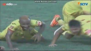 Sriwijaya FC Vs Madura United [5-0] All Goals Highlights 15/05/2016