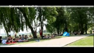 Camping Village San Benedetto Vecchio Mulino - VacanzeAnimali.it