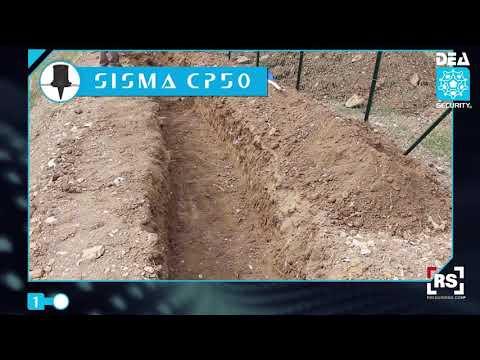 DEA SISMA CP50 | RSeguridad