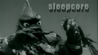 Monster Movie Marathon | Sleepcore Stream