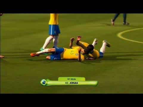 Fifa World Cup 2014- Copa do Mundo Online!