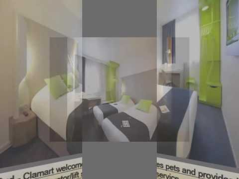 Campanile Paris Sud - Clamart | Paris Hotel Picture Collection And Info