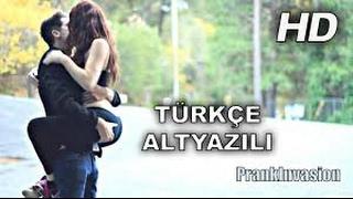 Öpüşme Cezalı Oyun -【Türkçe Altyazılı】「2015」【HD】)