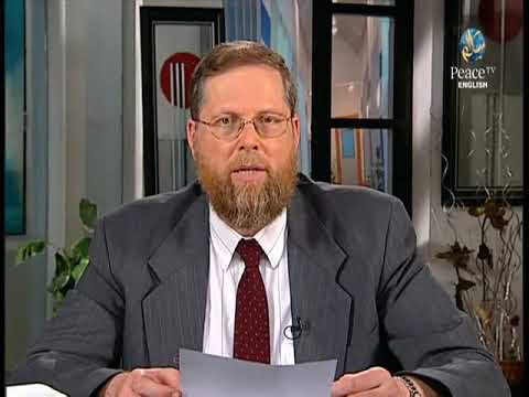The path to guidance, The glorious qur'an, Dr  Laurence brown, New islamic english lecture, part 6